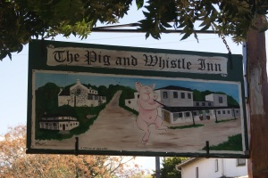 pig and whistle inn